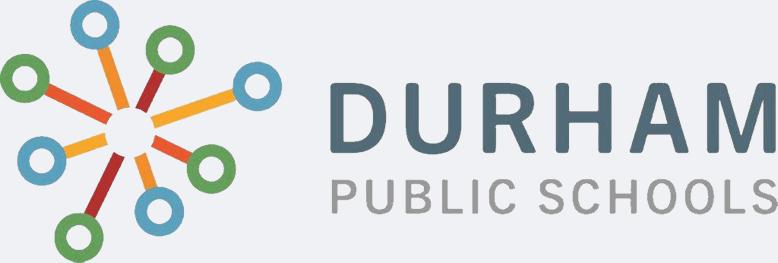 Durham Public Schools logo